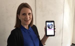 Lehrerfortbildung online App Entwicklung Tablet