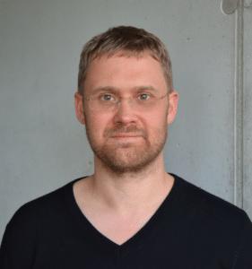 Steffen Haschler