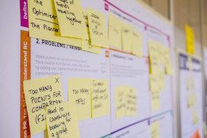 Einführung in Design Thinking