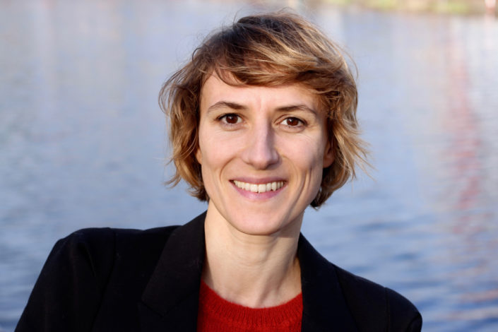 Dr. Melanie Stilz