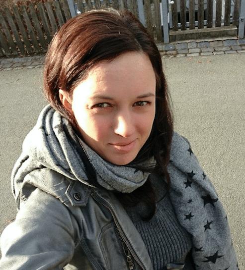 Verena Knoblauch