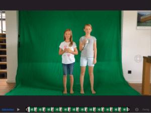 Green Screen Videos im Unterricht erstellen