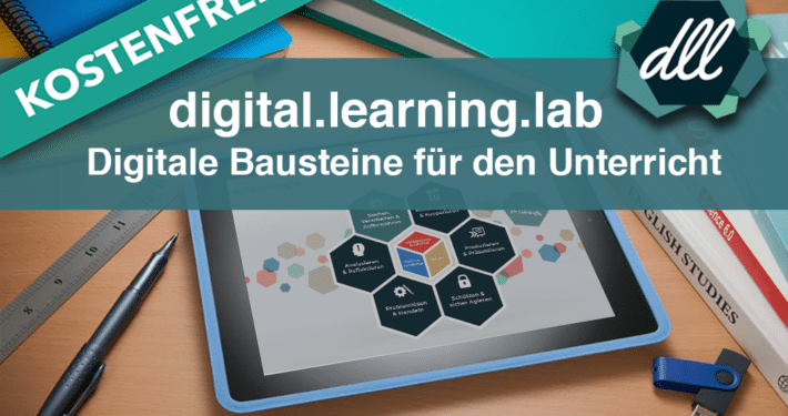 Online Fortbildung Digital Learning Lab