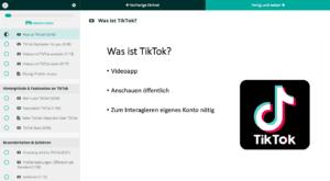Was ist TikTok