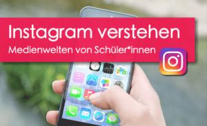 Medienwelten Instagram