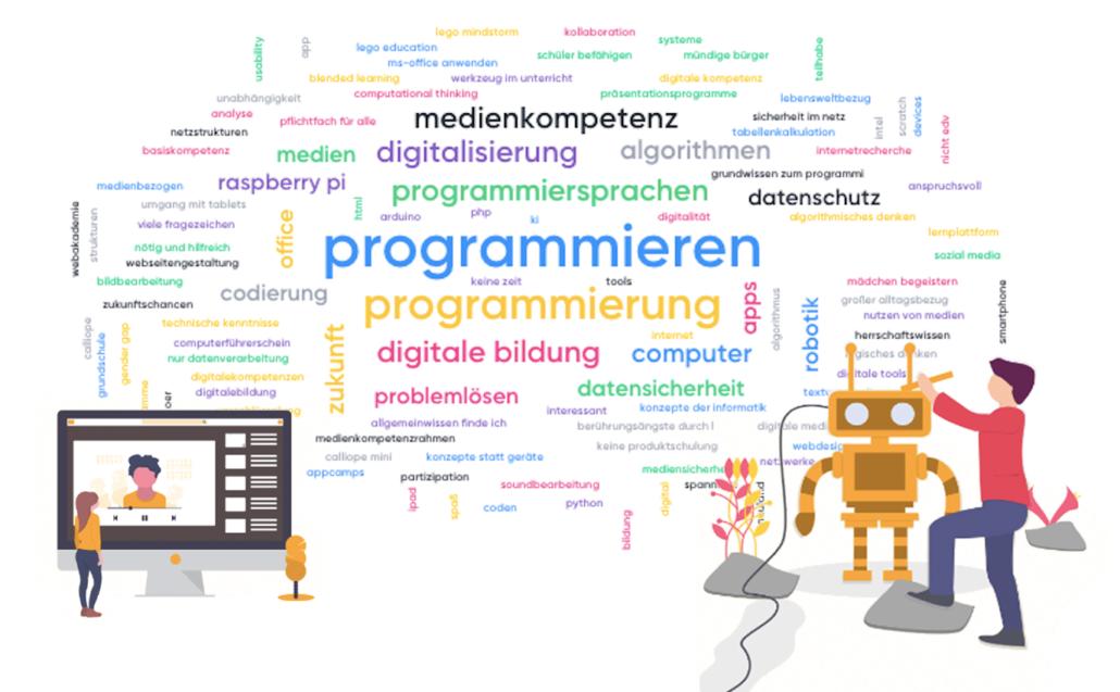 Zusatzqualifikation Informatische Grundbildung_Lehrer