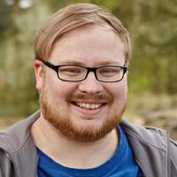 Matthias Kostrzewa Dozent für freie Bildungmaterialien (OER).