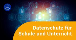 Bild zum Thema Datenschutz