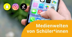 iPhone Bildschirm, Hand die auf Icons tippt