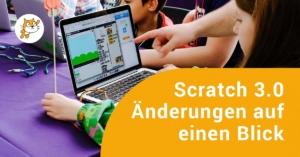 online fortbildung scratch 3 aenderungen