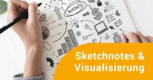 Zeichnungen, Hand mit Stift