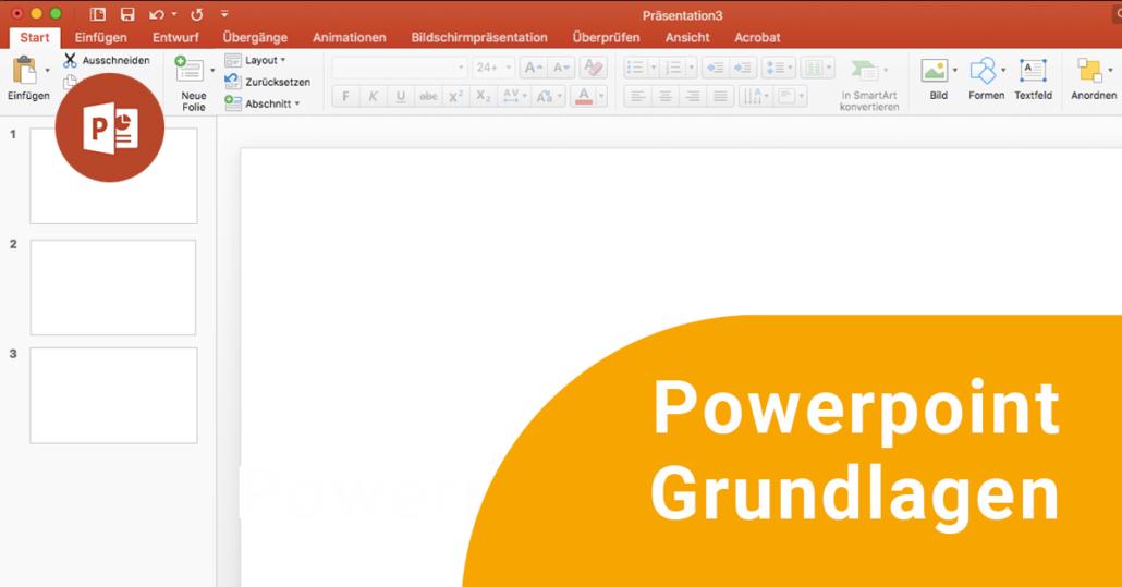 Online-Fortbildung-Powerpoint-Grundlagen