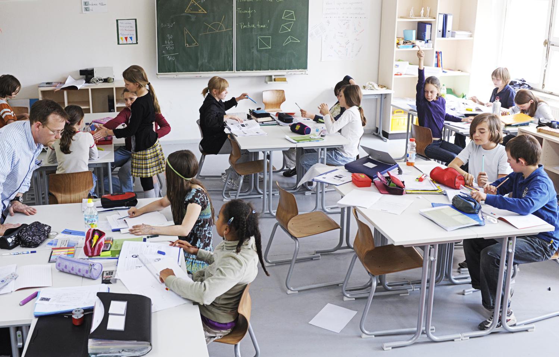 Aktiver Unterricht in Gruppen - nach finnischem Vorbild?