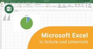 Online Fortbildung Excel für Schule und Unterricht