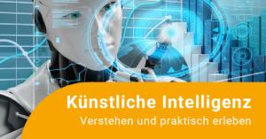 Online Fortbildung Künstliche Intelligenz