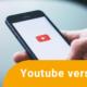Bild Youtube auf dem Smartphone