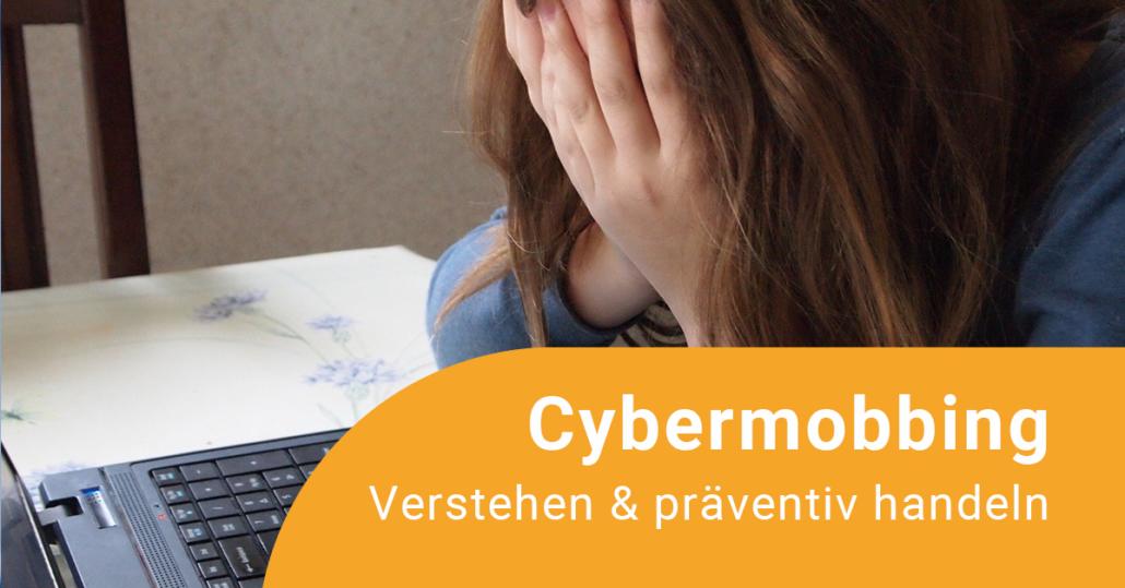Online-Fortbildung: Cybermobbing verstehen und präventiv handeln