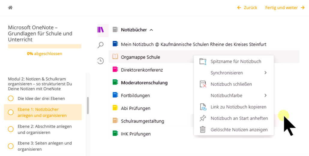 Microsoft-OneNote-Unterricht_Schule