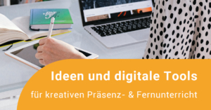 Vorschaubild Online-Fortbildung digitale Tools