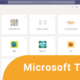 Screenshot aus Microsoft Teams