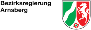 Logo der Bezirksregierung Arnsberg