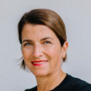 Porträt von Uta Eichborn