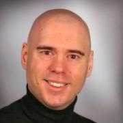 Porträt des Trainers Philipp Catani