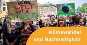 Online-Fortbildung-Klimawandel-Nachhaltigkeit