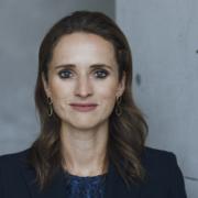 Porträtfoto der Expertin für digitale Bildung Verena Pausder