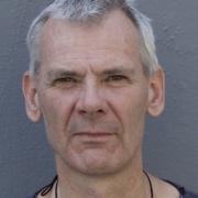 Porträt Axel Wiczorke