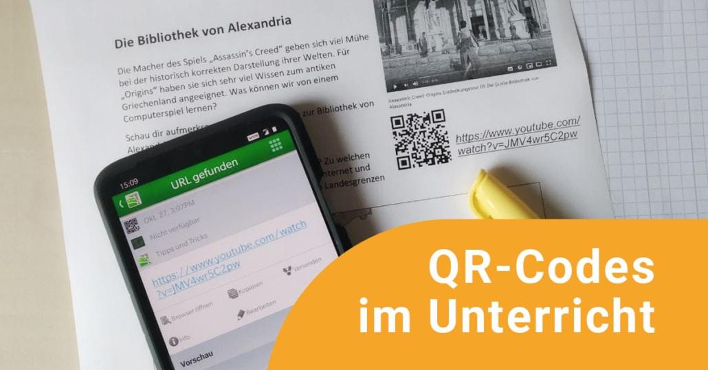 Online-Fortbildunge_QR_Codes_im_Unterricht