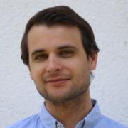 Dozent der Arduino Online-Fortbildung