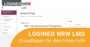 Logineo NRW LMS