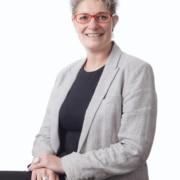 Porträt Priska Erni, Lehrerin