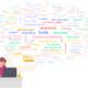 Zusatzqualifikation Medienbildung Wortwolke